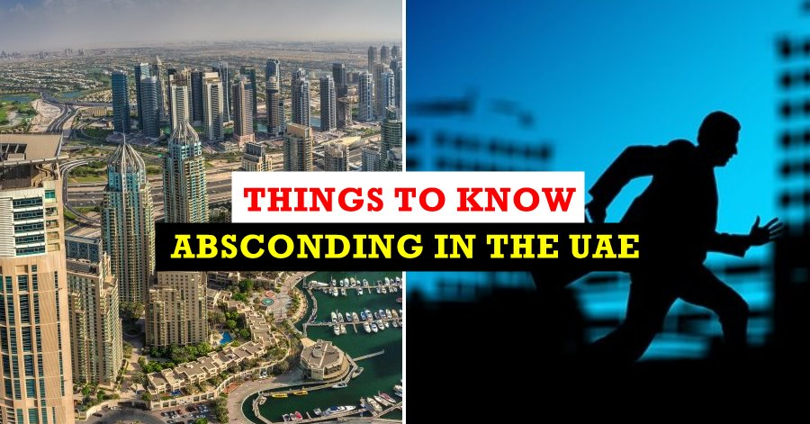 what is absconding
