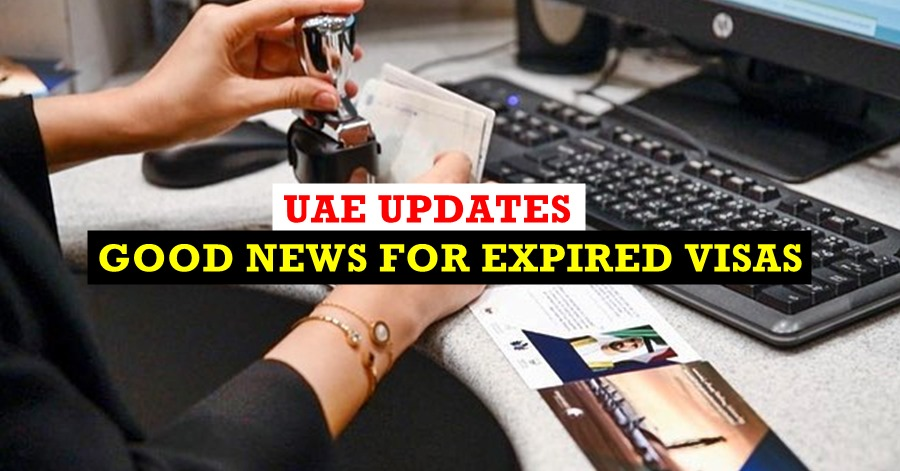 good news uae visas extended